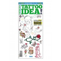 Idea Tattoo 170 Juli 2012