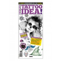 Idea Tattoo 174 Nov/Dez 2012