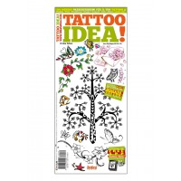 Idea Tattoo 179 Juni 2013