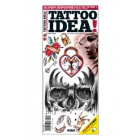 Idea Tattoo 186 März 2014