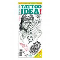 Idea Tattoo 189 Juni 2014