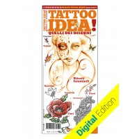 Idea Tattoo 200 Juli 2015