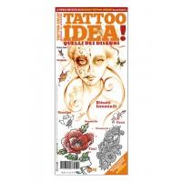 Idea Tattoo 200 Juli 2015