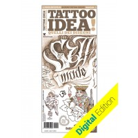 Idea Tattoo 201 August 2015