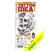 Idea Tattoo 207  April 2016