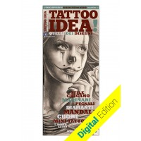 Idea Tattoo 209 Juni 2016