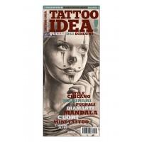 Idea Tattoo 209 Juni 2016