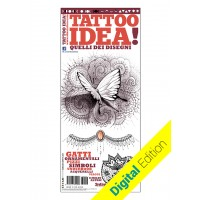 Idea Tattoo 212 September/Oktober 2016 DIGITAL EDITION