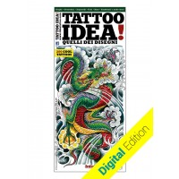 Idea Tattoo 215 Apr/Mai/Jun 2017 [digital edition]