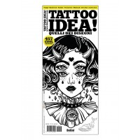 Idea Tattoo 216 Juli/August/September 2017
