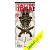 Idea Tattoo 218 Januar/Februar/März [digital edition]
