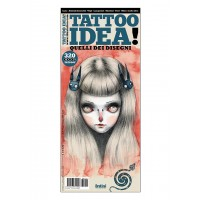 Idea Tattoo 219 April/Mai/Juni 2018