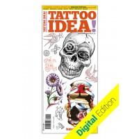Idea Tattoo 191 August 2014