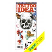 Idea Tattoo 198 Mai 2015