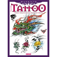 Mauricio Tattoo