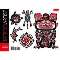 Tattoo Artist 2 Native Americans