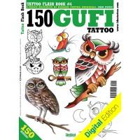 150 Eulen-Tattoos