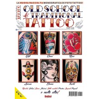 Tattoo Foto 14: Old School Und Traditional Tattoo