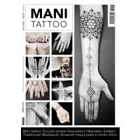 Hände-Tattoos