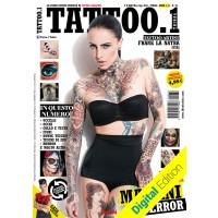 Tattoo.1 Tribal 78 Mär/Apr 2014