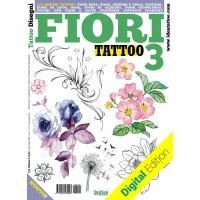 Tattoo-Blumen 3