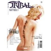 Tribal1 Tattoo: N° 35 Dezember 2006/januar 2007
