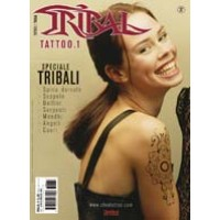 Tribal1 Tattoo: N° 37 April/mai 2007