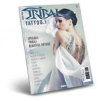 Tattoo1 Tribal N°47 Dezember 08/januar 2009