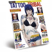 Tattoo.1 Tribal 68 Jul/Aug 2012