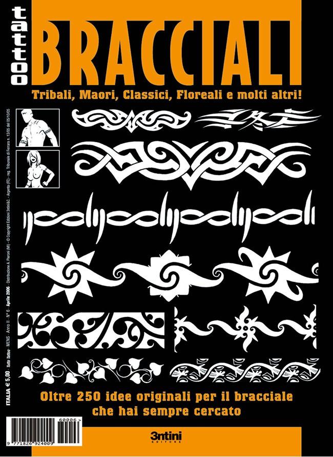 Tattoo Brazaletes