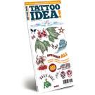 Idea Tattoo 157 Abril 2011