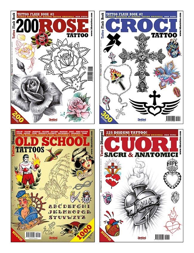 Tattoo Classics