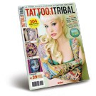 Tattoo1 Tribal 56 Julio/agosto 2010
