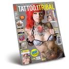 Tattoo.1 Tribal 60 Marzo/abril 2011