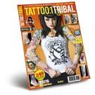 Tattoo.1 Tribal 62 Julio/agosto 2011