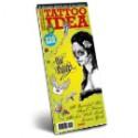 Idea Tattoo 149 Junio 2010