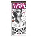 Idea Tattoo 165 Ene/feb 2012
