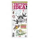 Idea Tattoo 173 Octubre 2012