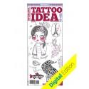 Idea Tattoo 197 Abril 2015