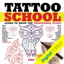 Tattoo School 1: Estilo tradicional [digital edition]