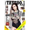 Tattoo.1 Tribal 77 Ene/Feb 2014