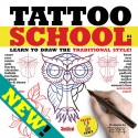 Tattoo School 1: Estilo tradicional