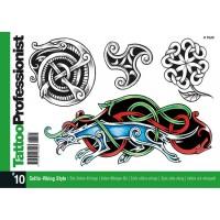 Tattoo Professionist 10 - Estilo Celta-vikingo