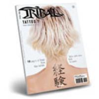 Tribal1 Tattoo N° 39 Agosto/septiembre 2007