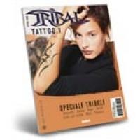 Tribal Tattoo1 N° 40 - Octubre/noviembre 2007