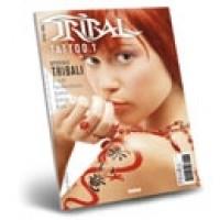 Tattoo1tribal N°41 Dicembre 07/gennaio 08