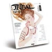 Tattoo1 Tribal N°45 Agosto/septiembre 2008