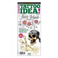 Idea Tattoo 162 Septiembre 2011