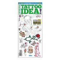 Idea Tattoo 170 Julio 2012