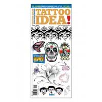 Idea Tattoo 172 Septiembre 2012
